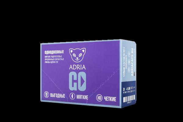 Adria GO (90 блистеров)