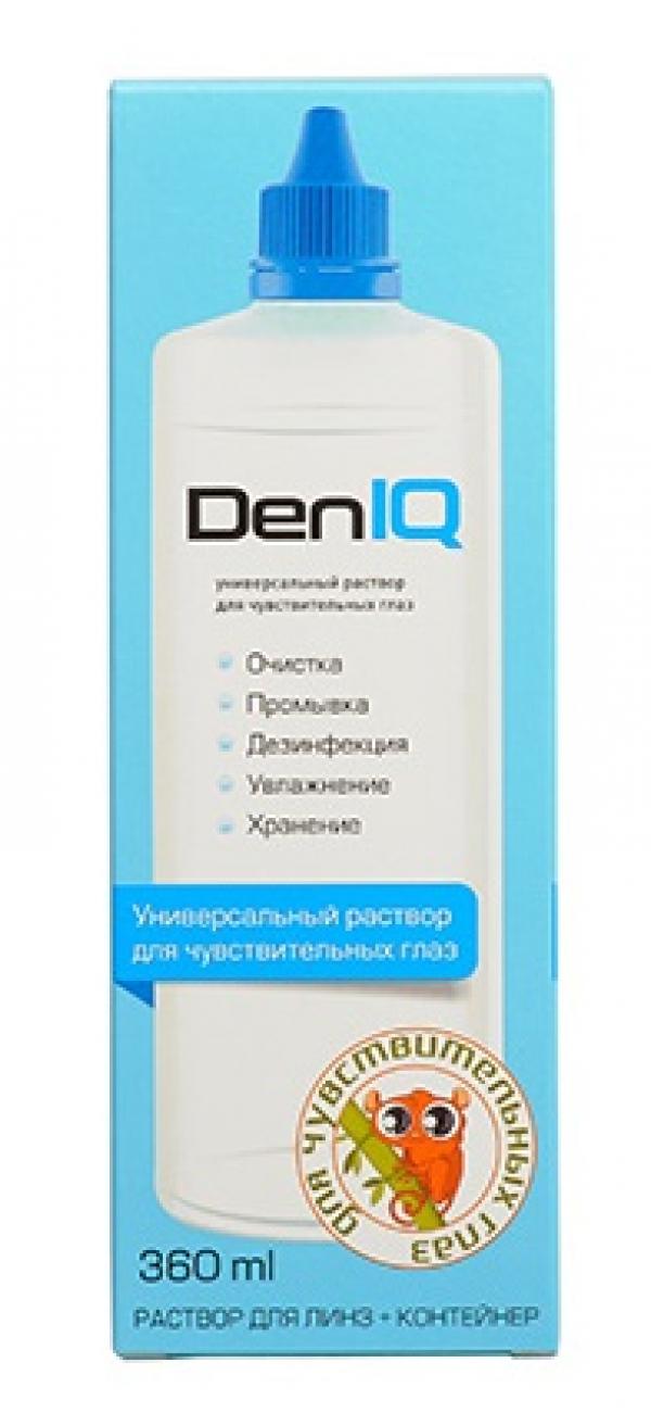 DenIQ 360 мл.
